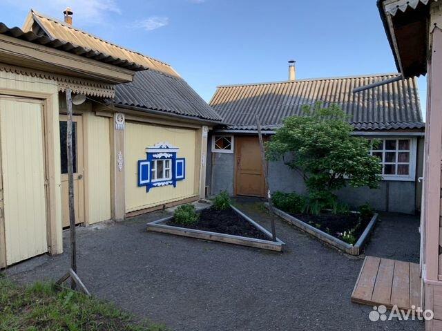 Дом 84 м² на участке 27 сот. 89088705200 купить 4