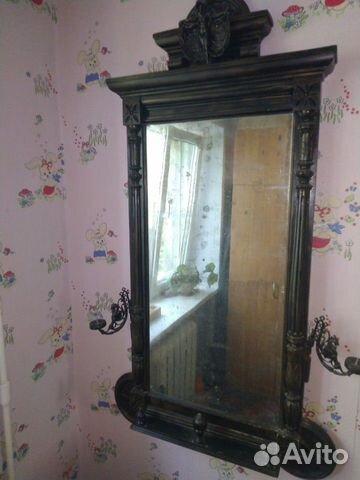 Старое зеркало  89107567189 купить 1