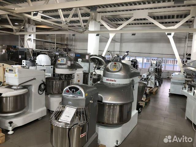Пекарское оборудование - печи, плиты, тестомесы 84995530848 купить 4