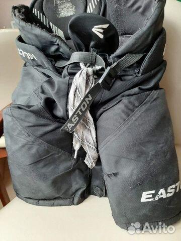 Трусы (шорты) хоккейные Easton Stealth C 5.0 Jr  купить 3