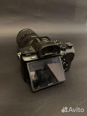 Sony A7s II + Tamron 28-75 f2.8 купить 2
