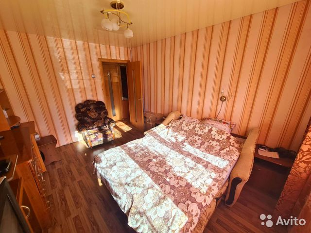 1-к квартира, 39 м², 1/5 эт.  89156505681 купить 5