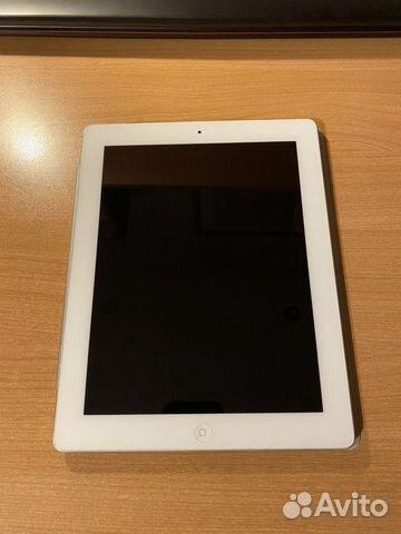iPad 2 16 гб б/у