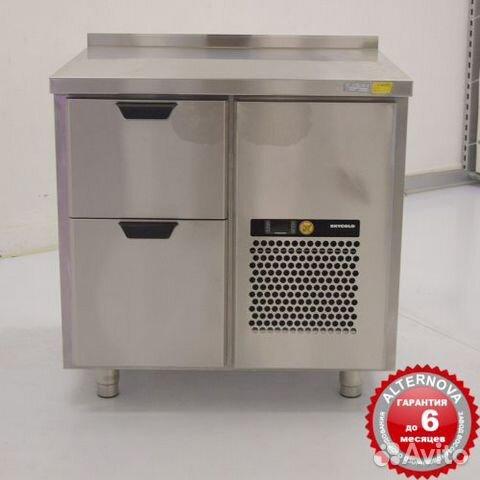 Стол морозильный Skycold CL-GNH-2-F  89785748387 купить 1