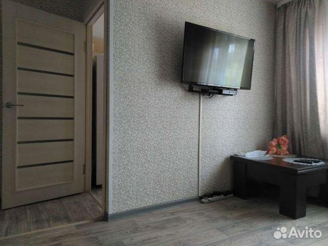 1-к квартира, 30.8 м², 2/5 эт.