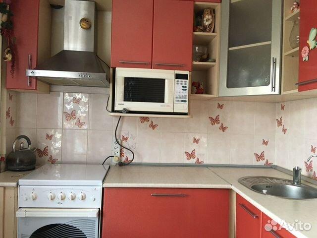4-room apartment, 69 m2, 2/9 et.  89120153625 buy 1
