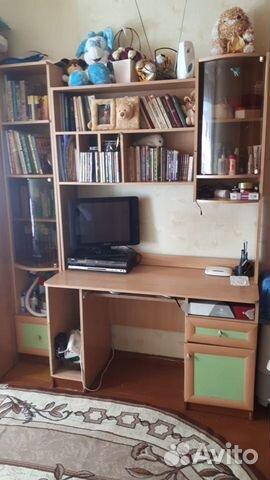 Комната 19.2 м² в 1-к, 3/4 эт.  89963771613 купить 8
