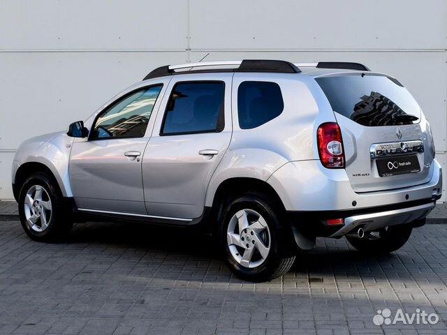 Renault Duster, 2012  88612441524 купить 2