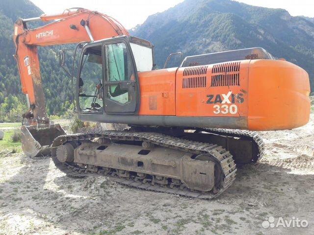Экскаватор Hitachi 330  89632855547 купить 3