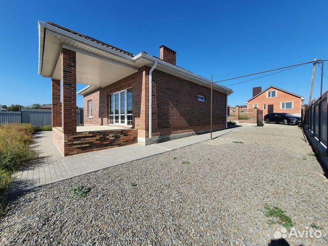 Дом 110 м² на участке 5.4 сот.  89614236787 купить 3