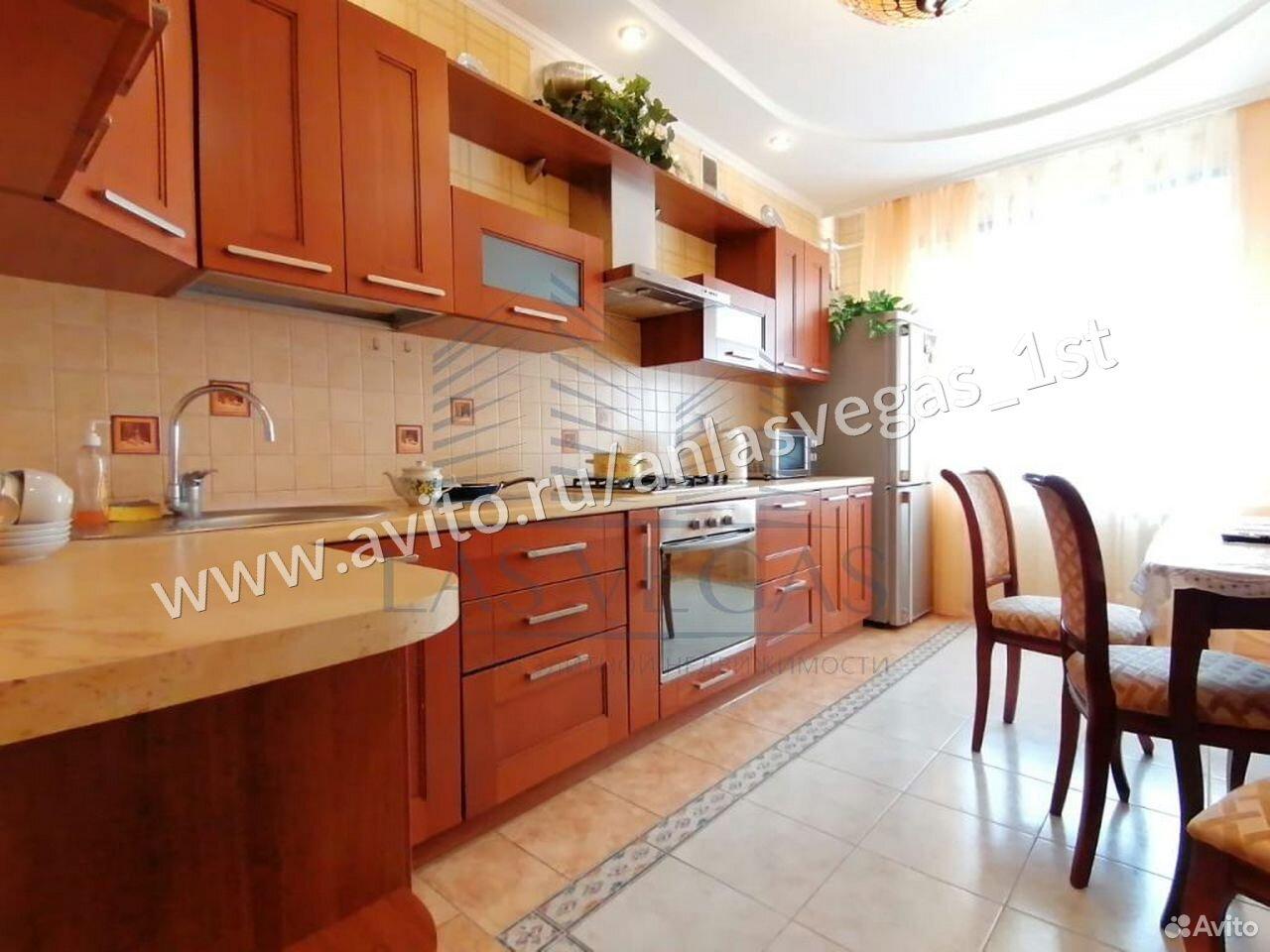 3-к квартира, 95 м², 5/9 эт.  89322082701 купить 1