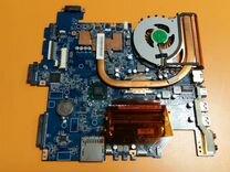 Материнская плата DA0HK9MB6D0 для Sony SVF152