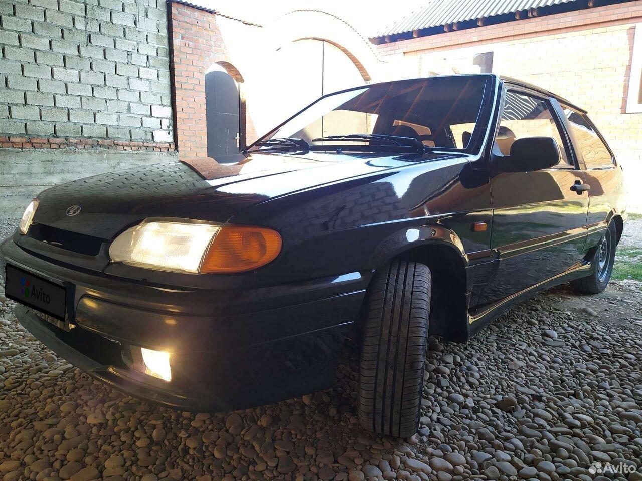 ВАЗ 2113 Samara, 2011  89635855934 купить 5