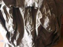 Спальный мешок советский