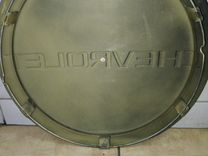 Декоративный колпак запасного колеса шевроле нивы