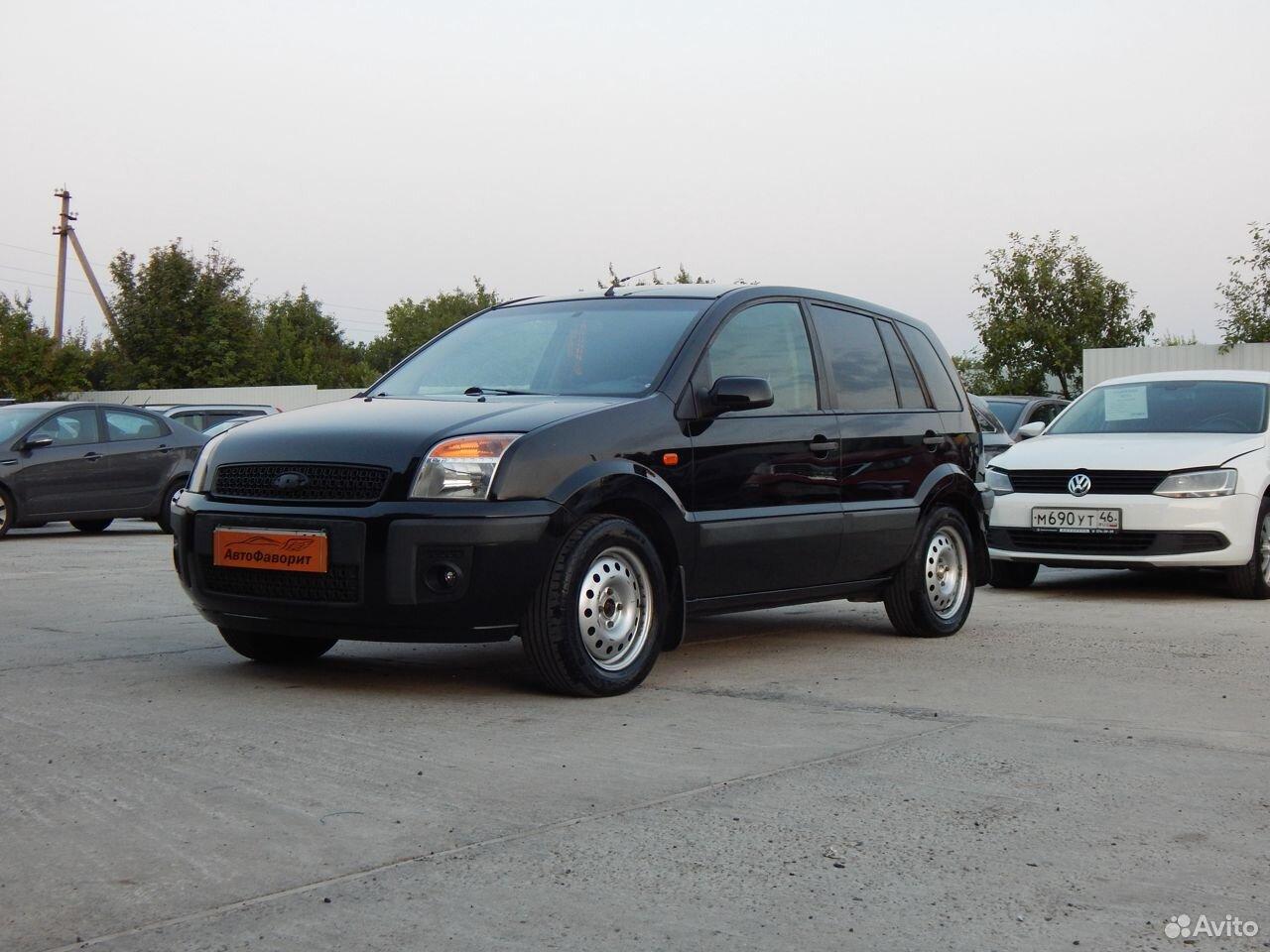 Ford Fusion, 2007  89611691114 купить 6