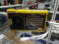 Радиоприемник Raiseng R-6633UT