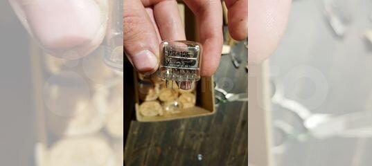 Лампы nixie часы ин 12 ин 2 ив9 ин3