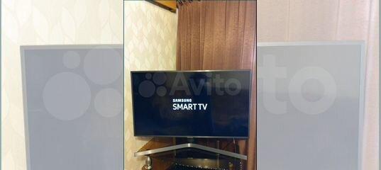 Телевизор SAMSUNG smart TV 4K Ultra HD