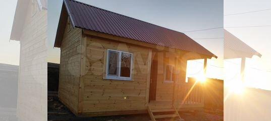 Дача 27 м² на участке 5.2 сот. в Пензенской области | Недвижимость | Авито