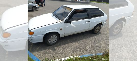 ВАЗ 2108, 1999 купить в Белгородской области | Автомобили | Авито