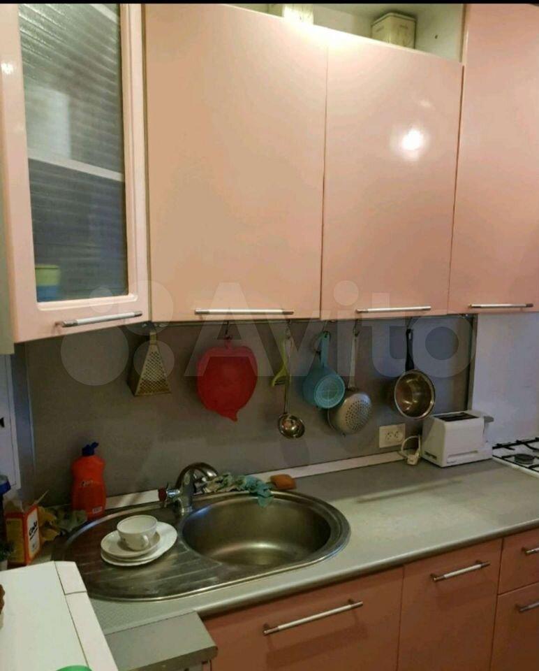 3-к квартира, 63 м², 1/9 эт.  89093565838 купить 2