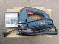 Электро Лобзик Bosch GST 850 BE