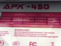 Блок питания APX-450