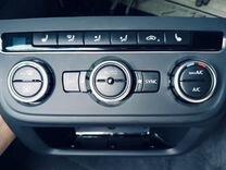 Климат-контроль Volkswagen 7 поколение