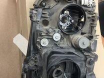 Фара и птф на Lexus 570 2011