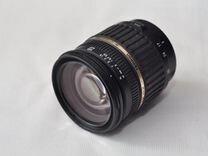 Продам объектив Тамрон 17-50 2.8,для sony A