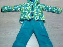 Зимнии костюм — Детская одежда и обувь в Перми