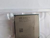 Продам процессор AMD athlon 2 240