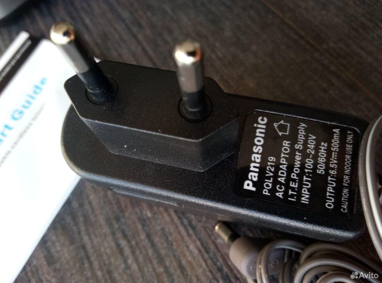 Радиотелефон Panasonic KX-TG6431  89131447675 купить 9