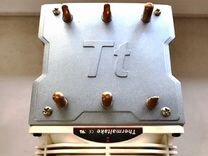 Башенный кулер Thermaltake 3 трубки