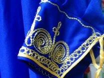 Платье- туника из Туниса