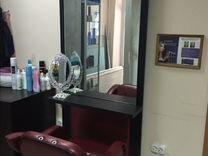 Зеркало парикмахерское