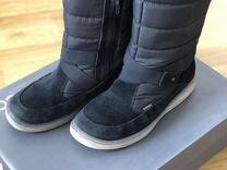 Ecco сапоги — Одежда, обувь, аксессуары в Самаре