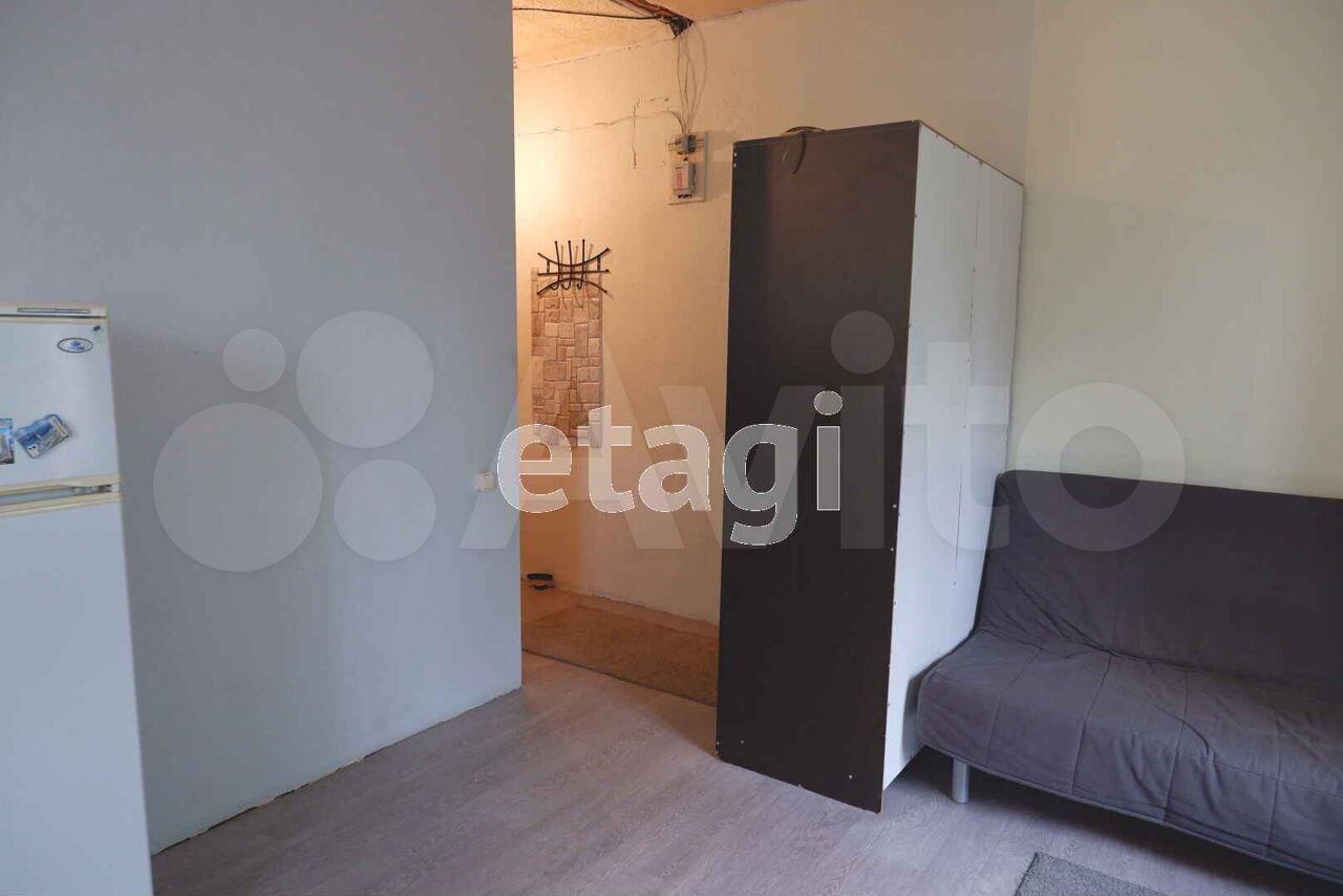 1-к квартира, 29 м², 2/2 эт.  89512020591 купить 5