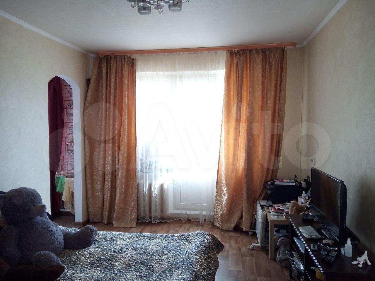1-к квартира, 32 м², 5/5 эт.  88432456700 купить 6