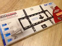 Крепление для телевизоров Steel-4