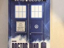Doctor who/ доктор кто