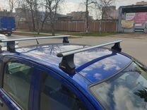 Автобагажник на крышу в Краснодаре