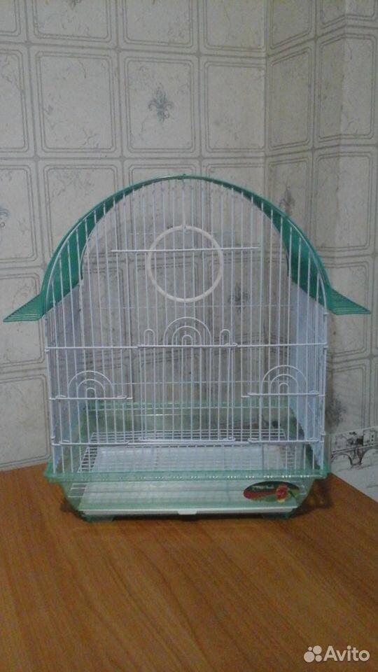 Клетка для птиц  89600080121 купить 1
