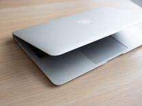 Apple MacBook Air 11 Late2010 (A1370) на запчасти