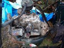 Двигатель Газ69, М20 Победа