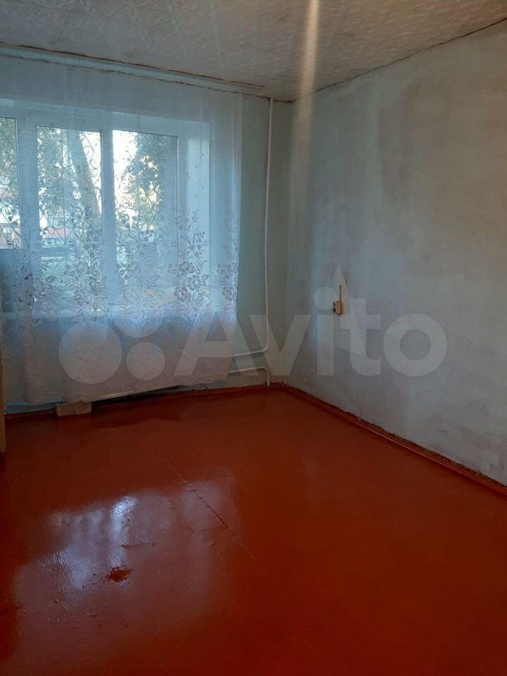 1-к квартира, 32 м², 1/9 эт.  89627802178 купить 1