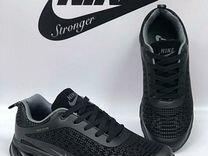 Кроссовки Nike супер качество р. с 40 по 45