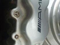 Тормоза AMG Mercedes W220 W215