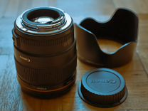 Canon EF 35mm 1.4 L USM